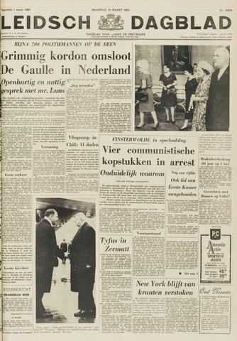 Leidsch Dagblad 1963-03-18