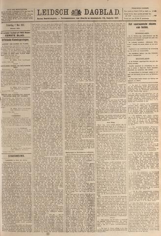 Leidsch Dagblad 1921-05-07