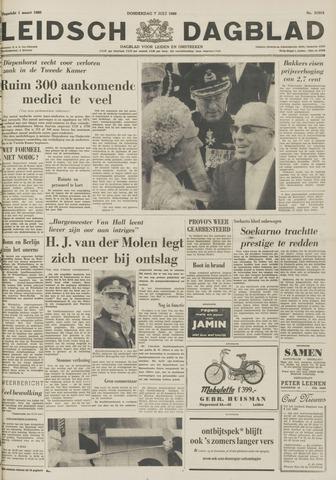 Leidsch Dagblad 1966-07-07