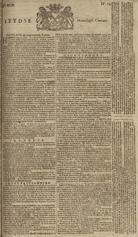 Leydse Courant 1759-06-25