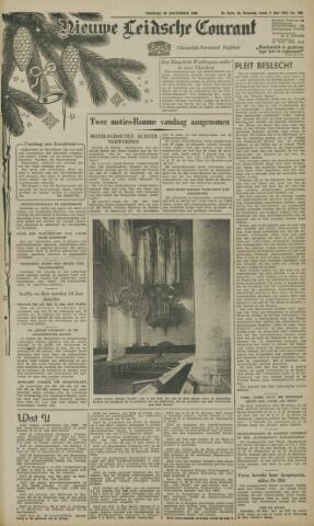 Nieuwe Leidsche Courant 1946-12-20