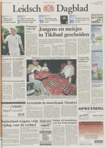 Leidsch Dagblad 1999-06-24