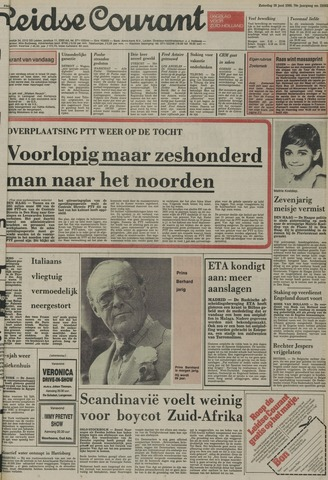 Leidse Courant 1980-06-28