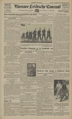Nieuwe Leidsche Courant 1946-07-25