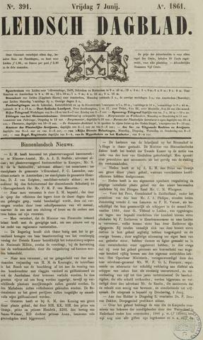 Leidsch Dagblad 1861-06-07