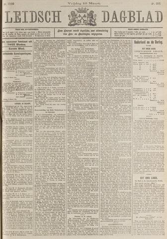 Leidsch Dagblad 1916-03-10