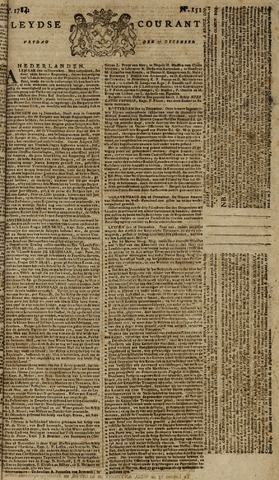 Leydse Courant 1784-12-17