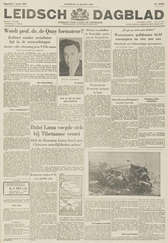Leidsch Dagblad 1959-03-28