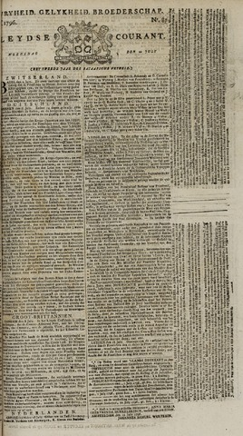 Leydse Courant 1796-07-20
