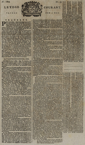 Leydse Courant 1805-05-17