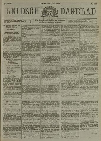 Leidsch Dagblad 1909-03-09