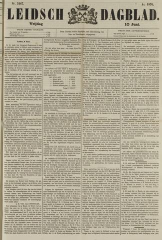 Leidsch Dagblad 1870-06-10