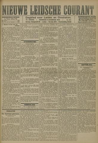 Nieuwe Leidsche Courant 1923-08-06