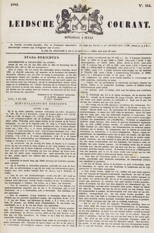 Leydse Courant 1882-07-04