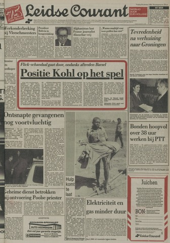 Leidse Courant 1984-10-26