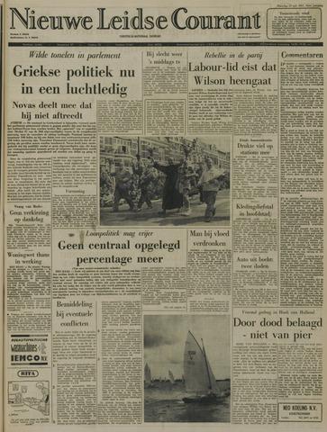 Nieuwe Leidsche Courant 1965-07-31