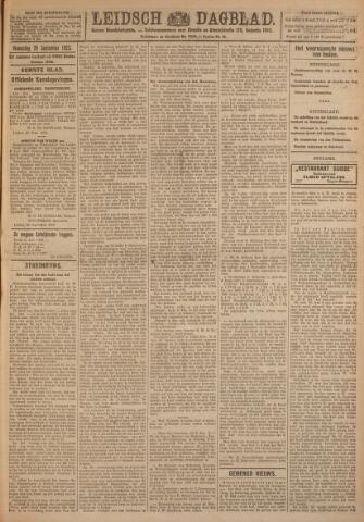 Leidsch Dagblad 1923-09-26
