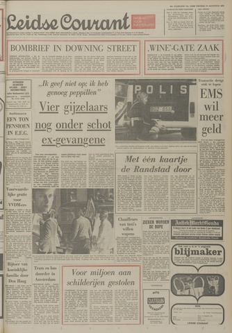 Leidse Courant 1973-08-24