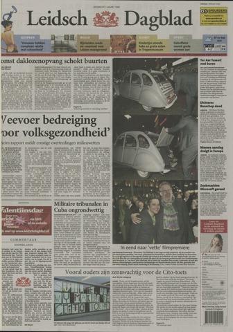 Leidsch Dagblad 2005-02-01