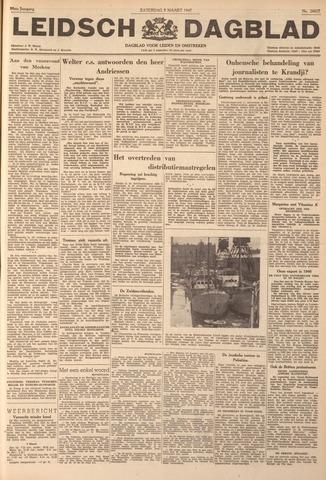 Leidsch Dagblad 1947-03-08