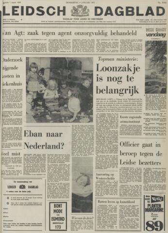 Leidsch Dagblad 1973-01-04