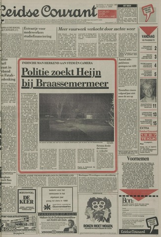 Leidse Courant 1987-12-31