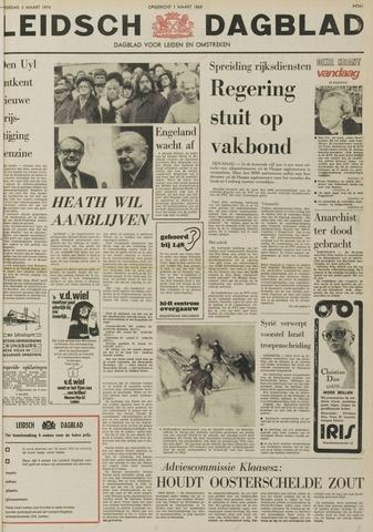 Leidsch Dagblad 1974-03-02