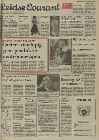 Leidse Courant 1978-04-07