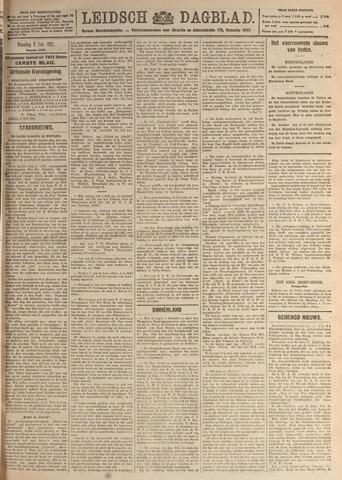 Leidsch Dagblad 1921-07-05