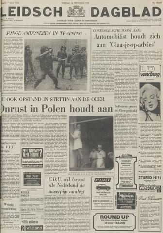 Leidsch Dagblad 1970-12-18