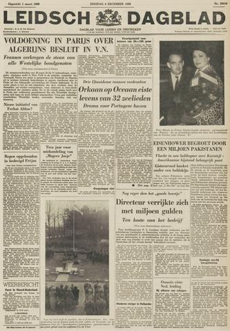 Leidsch Dagblad 1959-12-08