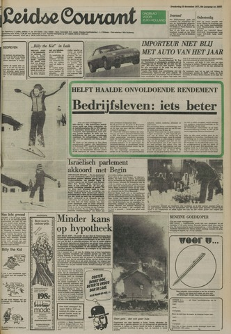 Leidse Courant 1977-12-28