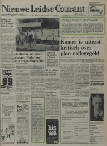 Nieuwe Leidsche Courant 1974-03-06