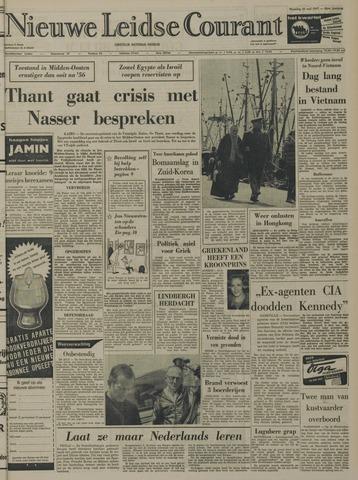 Nieuwe Leidsche Courant 1967-05-22
