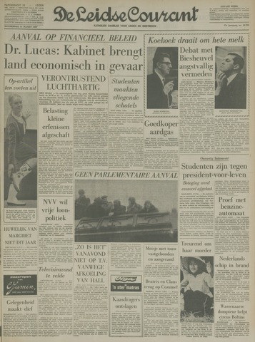Leidse Courant 1966-03-31