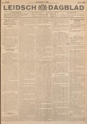 Leidsch Dagblad 1926-05-01