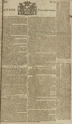 Leydse Courant 1771-08-21