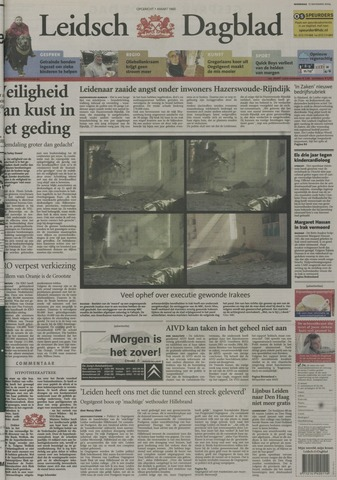 Leidsch Dagblad 2004-11-17