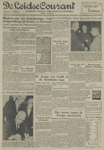 Leidse Courant 1955-01-31