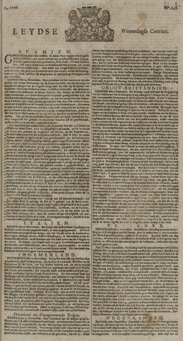Leydse Courant 1726-12-11