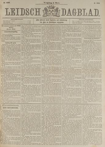 Leidsch Dagblad 1896-05-01