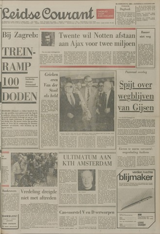 Leidse Courant 1974-08-31