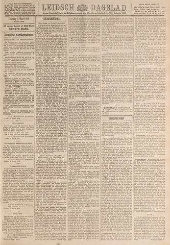 Leidsch Dagblad 1919-03-08