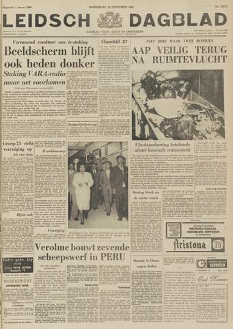 Leidsch Dagblad 1961-11-30