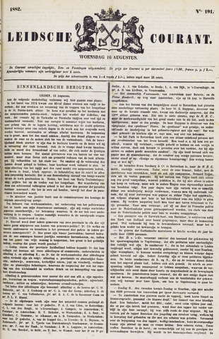 Leydse Courant 1882-08-16