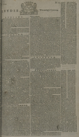 Leydse Courant 1744-07-15