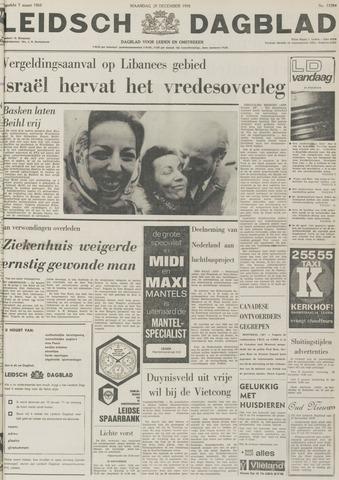 Leidsch Dagblad 1970-12-28