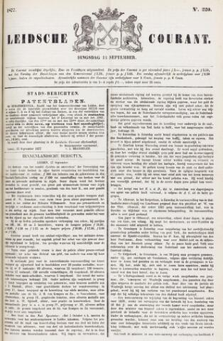 Leydse Courant 1877-09-18
