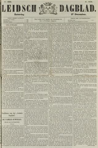 Leidsch Dagblad 1870-12-17