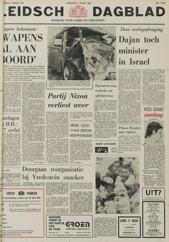 Leidsch Dagblad 1974-03-06